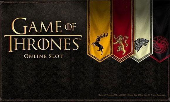 Slot Game of Thrones