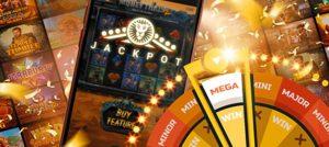Com o LeoVegas você pode ganhar R$23 milhões em 50 slots usando o novo LeoJackpot