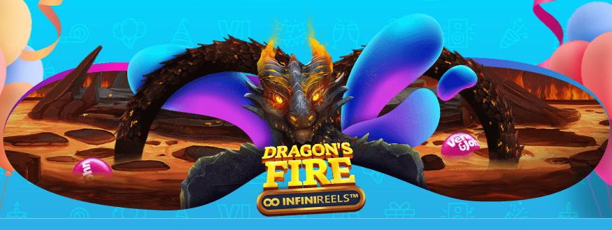 Dragon's Fire