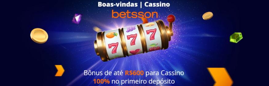 Betsson_boasvindascassino